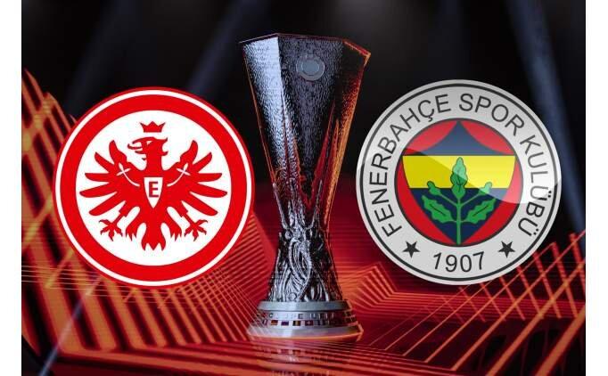 FB Frankfurt maçı İZLE Fenerbahçe  Frankfurt Exxen canlı maç linki