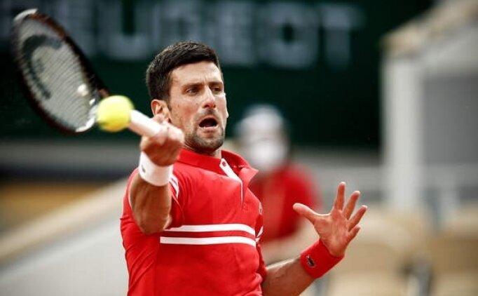 Nadal - Djokovic yarı finalde eşleşti