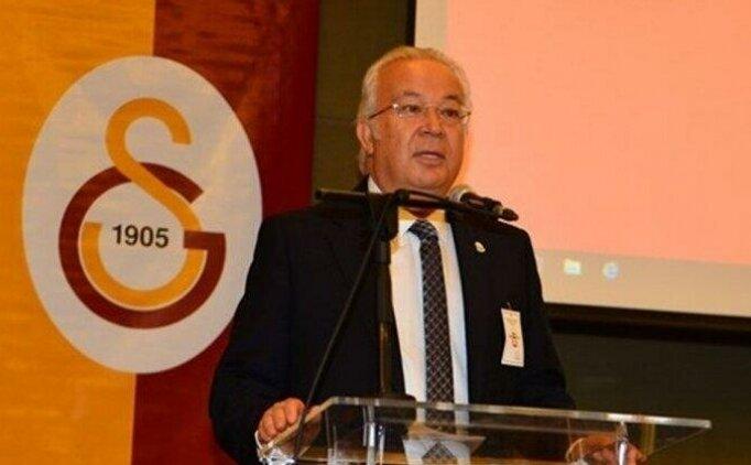 Eşref Hamamcıoğlu: 'Galatasaray hesabını sorar'