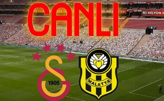 bein izle, Galatasaray Malatyaspor maçı canlı izle, GS link