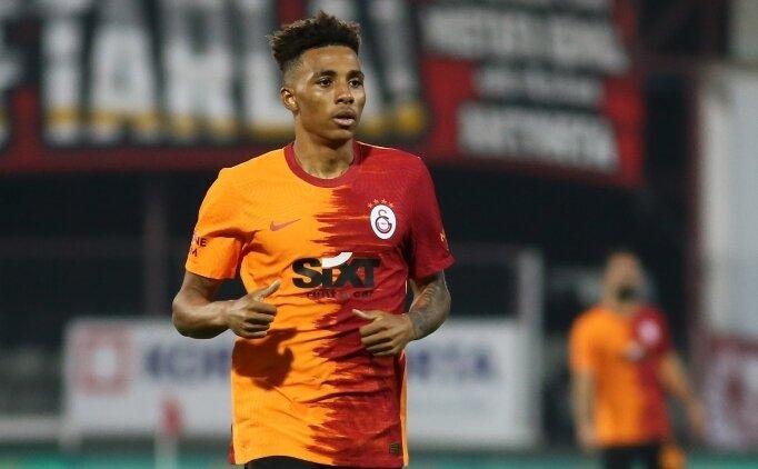 Benfica, Galatasaray'ın istediği Gedson için kararını verdi