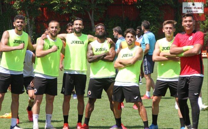 Gençlerbirliği'nden transfer ve yeni sezon mesajı