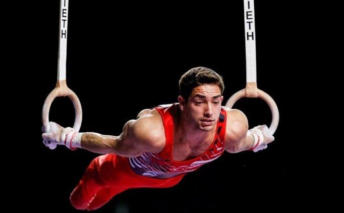 Avrupa Artistik Cimnastik Şampiyonası başlıyor