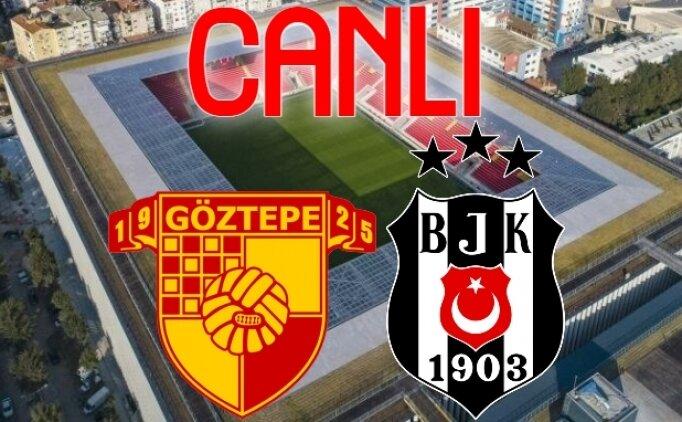 bein sports 1 canlı izle | Göztepe Beşiktaş maçı İZLE