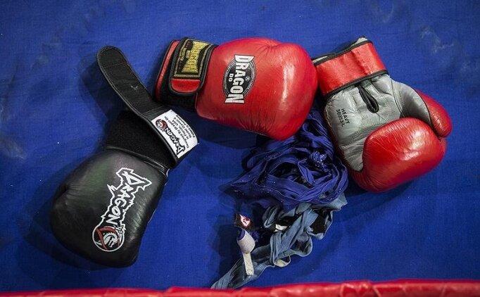 Kovid-19'a yakalanan 8 milli boksör ve 3 antrenörün karantina süresi tamamlandı