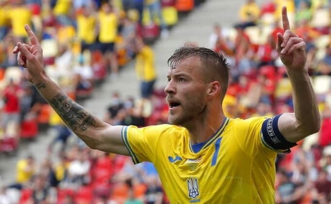 Fenerbahçe'de Yarmolenko aşkı bitmiyor