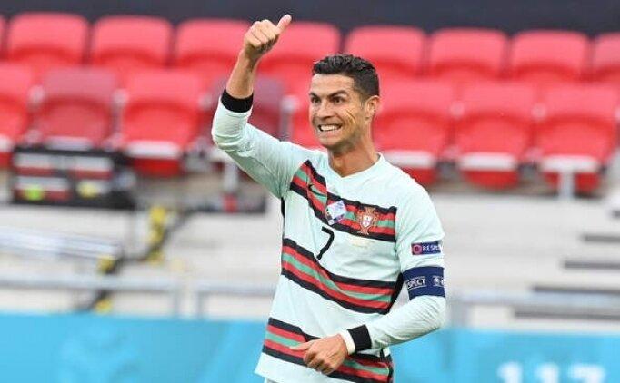 Portekiz - Almanya maçı canlı olarak Tuttur'da