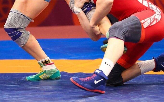 Avrupa 17 Yaş Altı Güreş Şampiyonası, Bulgaristan'da yapılacak