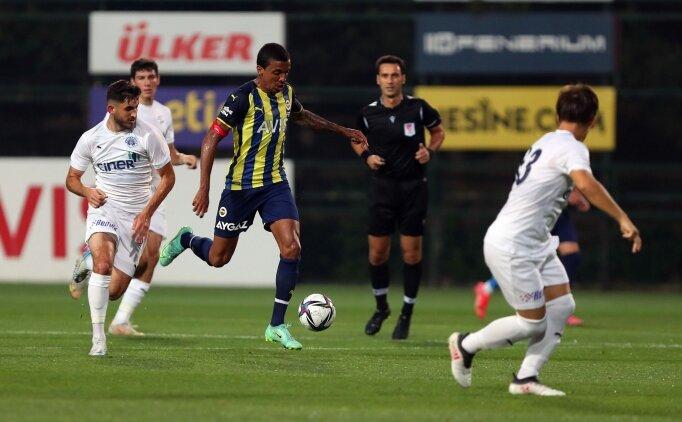 Pereira, Luiz Gustavo'yu defansa çekmeye hazırlanıyor