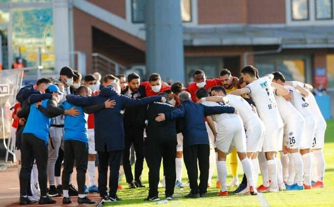 Kasımpaşa'da hedef: 'Fenerbahçe'yi yeneriz'