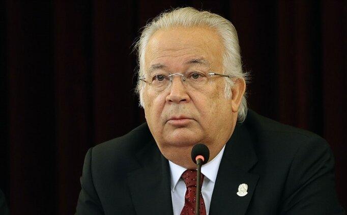 Hamamcıoğlu'nun projesi: '2 milyar 500 bin lira değer'