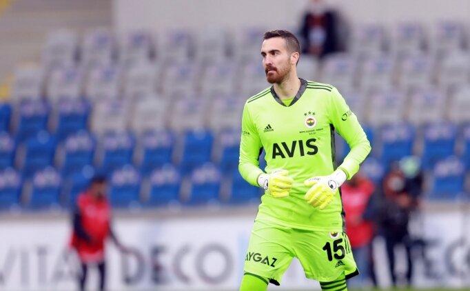 Fenerbahçe'de kader adamı: Harun Tekin!