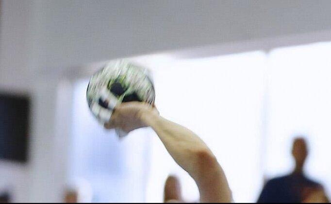 Hentbolda Kastamonu Belediyespor, Lada'yı yendi