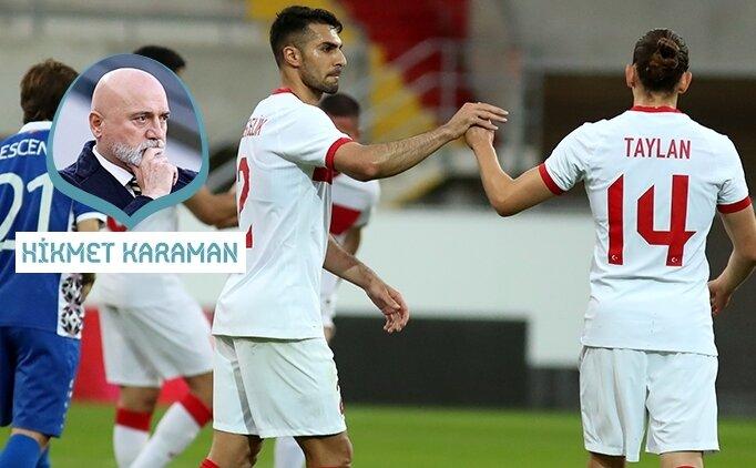 ÖZEL   Hikmet Karaman, EURO 2020: 'Sürprizi Türkiye yapar'