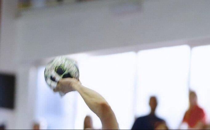 Hentbolda Erkekler Süper Ligi'ne yükselen 2 takım belli oldu