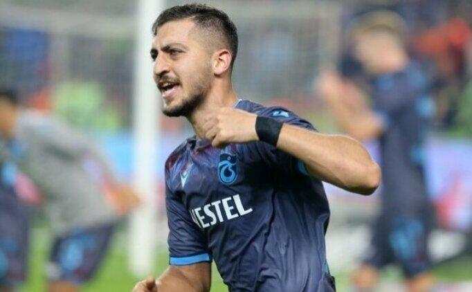 Trabzonspor'da Avcı'nın Hosseini kararı