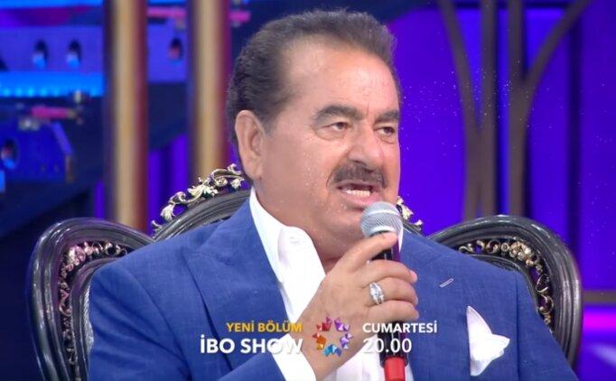 (İBO SHOW CANLI İZLE) Cumartesi Star TV HD canlı yayın, 12 Haziran 2021 28. bölüm İbo Show izle