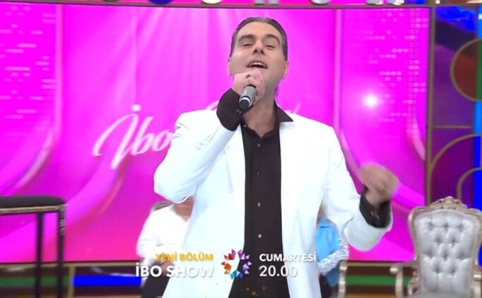 İbo Show Star TV HD full link izle 27. bölüm konukları yayın