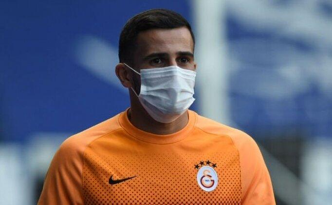 Omar Elabdellaoui kök hücreyle sahalara dönebilir