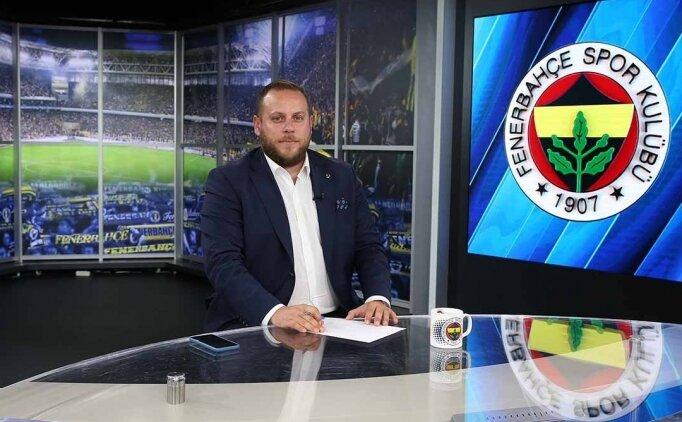 Fenerbahçe'den TFF'ye Alanyaspor maçı için çağrı