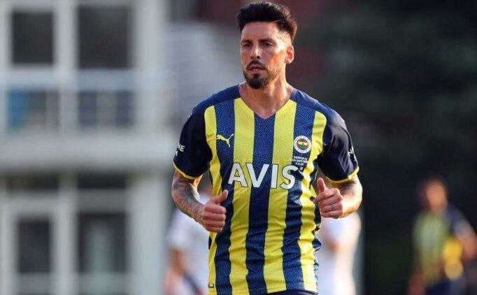 Fenerbahçe'de ayrılık ihtimali!