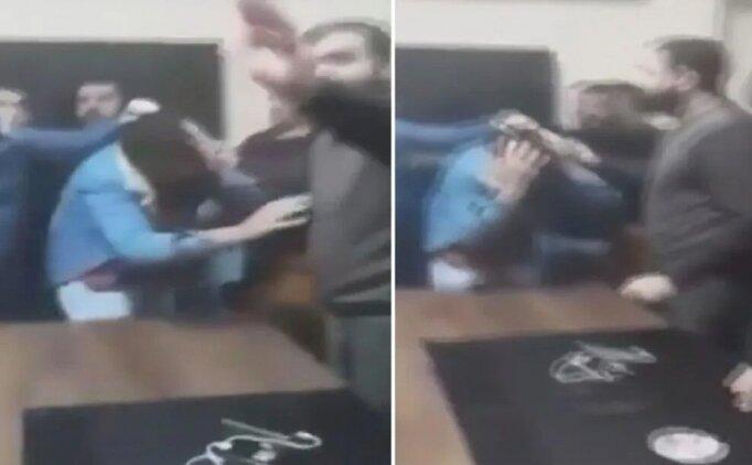 Engelli gence şiddet uygulayan yöneticinin ilişiği kesildi