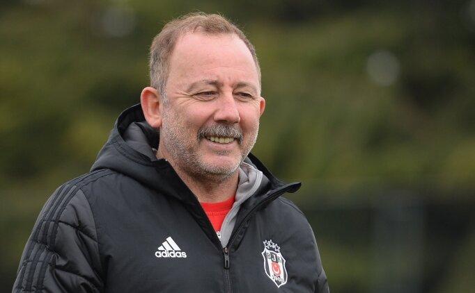 Sergen Yalçın'dan Hatayspor maçı için uyarı