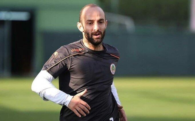 Trabzonspor'da Abdullah Avcı'nın Efecan Karaca talebi