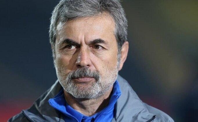Aykut Kocaman'dan Fenerbahçe maçı sonrası açıklamalar