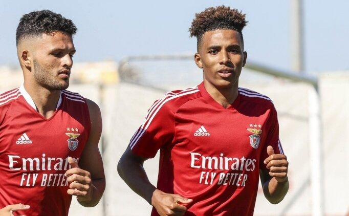 Benfica'da Gedson Fernandes için yeni karar