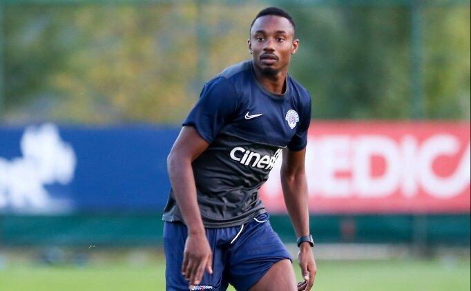 Trabzonspor, Fode Koita transferini bitiriyor