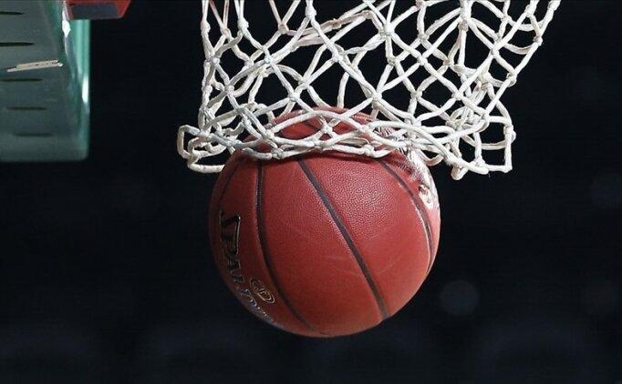 FIBA 18 Yaş Altı Kızlar Avrupa Challengers'ta Çekya'ya yenildik