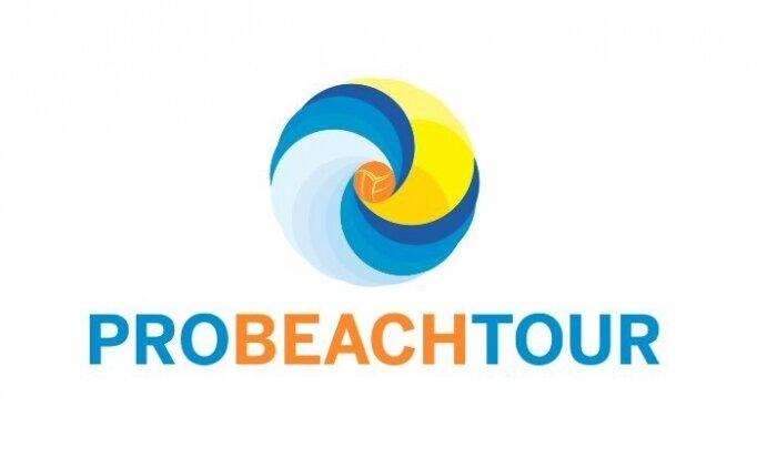 Yangınlar nedeniyle TVF Pro Beach Tour Urla etabı ertelendi