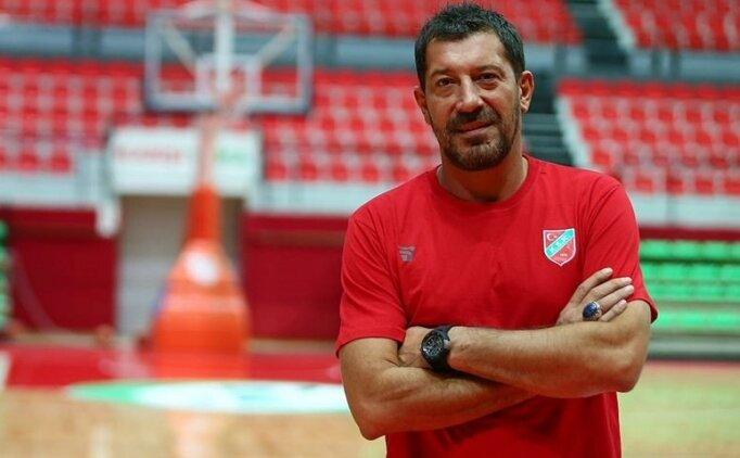 Ufuk Sarıca'dan 10 maçlık seri için açıklama