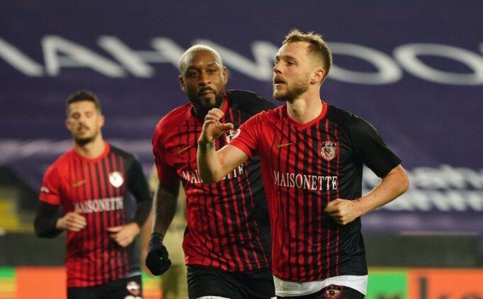 Alexandru Maxim: 'Beşiktaş'ı İstanbul'da yenebiliriz'