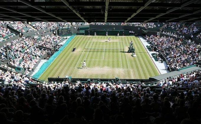 Wimbledon'da 'Middle Sunday' geleneğinden vazgeçiliyor