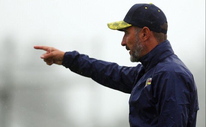 Vitor Pereira: 'Bir hafta sonra daha iyi olacağız'
