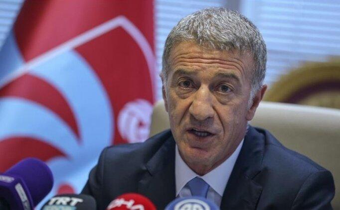 Ahmet Ağaoğlu'ndan Galatasaray'a Mete Kalkavan yanıtı