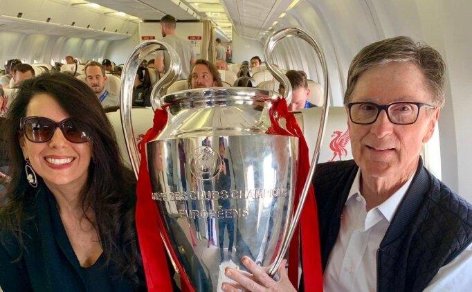 Liverpool'un sahibi, Süper Lig için özür diledi