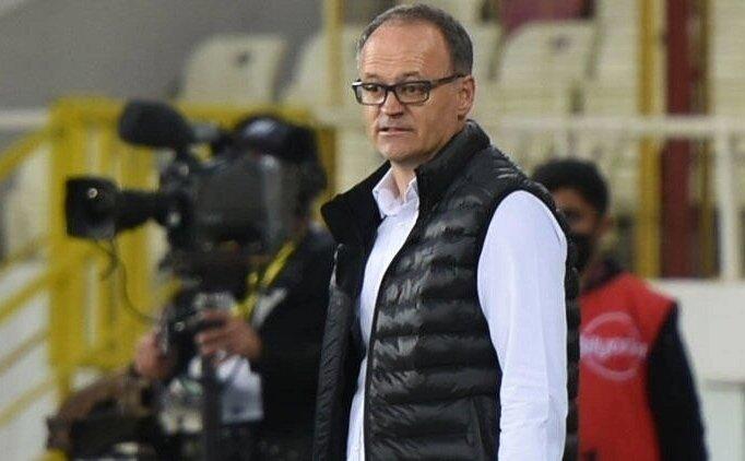 İrfan Buz'dan Galatasaray maçı için açıklama