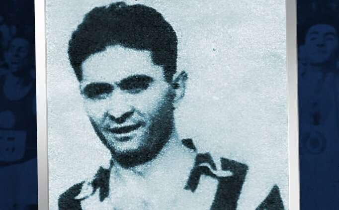 Fenerbahçe, eski sporcusu Melih Kotanca'yı andı