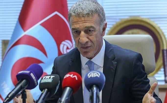 Ahmet Ağaoğlu, Gervinho ve Bruno Peres transferlerini açıkladı