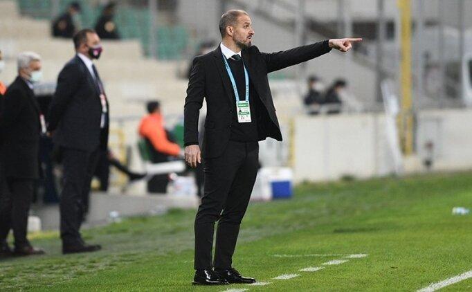 Bursaspor, Mustafa Er ile imzaladı! Batalla döndü