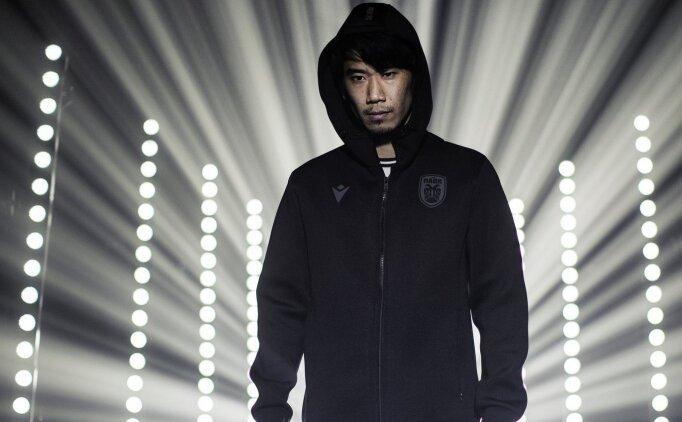 Kagawa transfer oldu! Yeni takımı PAOK