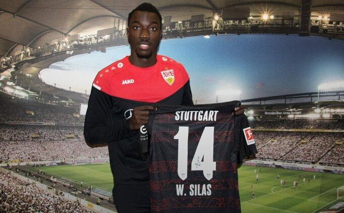 Stuttgart'ta Silas Wamangituka'nın sahte kimlikle oynadığı açıklandı