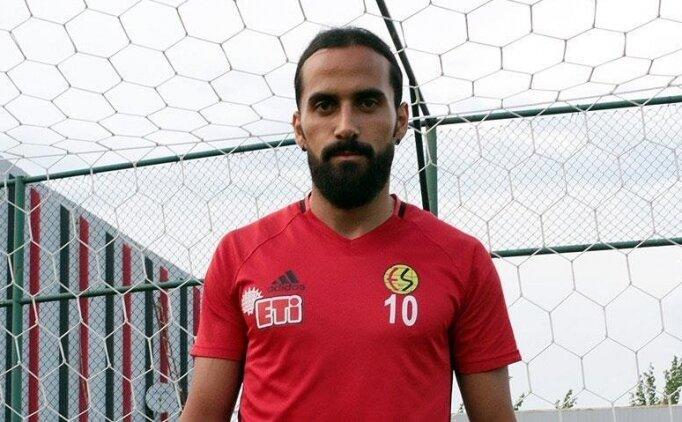Eskişehirspor'dan transfer hamlesi! Erkan Zengin ve 9 isim