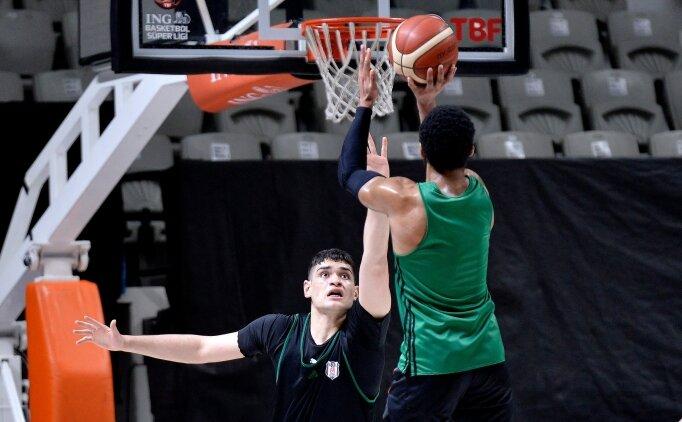 Beşiktaş Erkek Basketbol Takımı'nda iki Kovid vakası