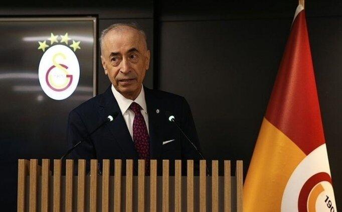 Galatasaray'dan seçimin iptaline ilişkin divan kurulunun açıklamasına cevap