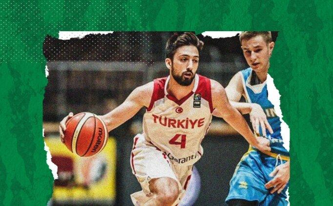 Frutti Extra Bursaspor, Ömer Utku Al'ı transfer etti