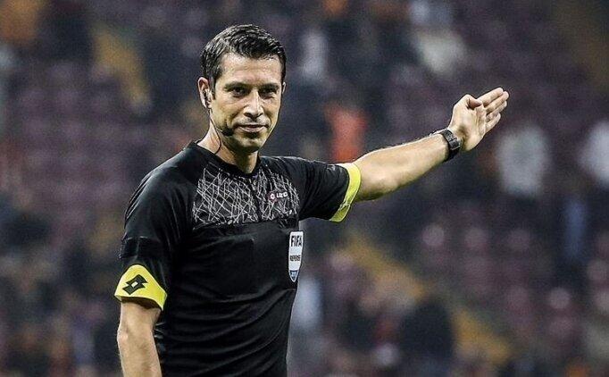 Süper Lig'de 41. haftanın hakemleri!